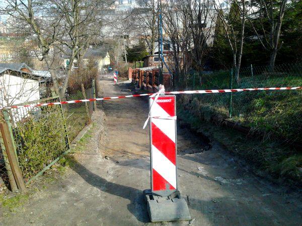 Przeglądasz fotografie z witryny kolonia.gda.pl Doczekaliśmy się drogi !