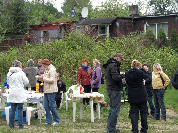 Przeglądasz fotografie z witryny kolonia.gda.pl Piknik na Kolonii Zręby