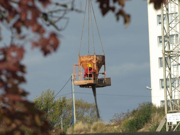 Przeglądasz fotografie z witryny kolonia.gda.pl Październik 2009