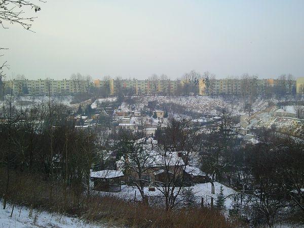 Przeglądasz fotografie z witryny kolonia.gda.pl Kolonia zimą