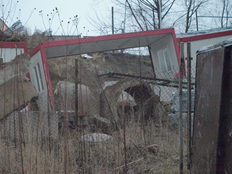 Przeglądasz fotografie z witryny kolonia.gda.pl ...i skarpa poleciała...